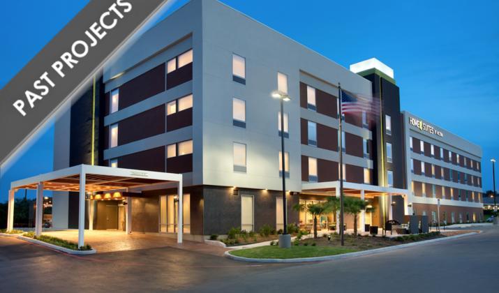 Home2 Suites By Hilton San Antonio Airport Tx