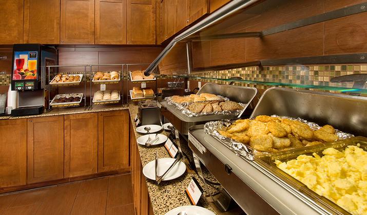 Residence Inn San Antonio SeaWorld/Lackland