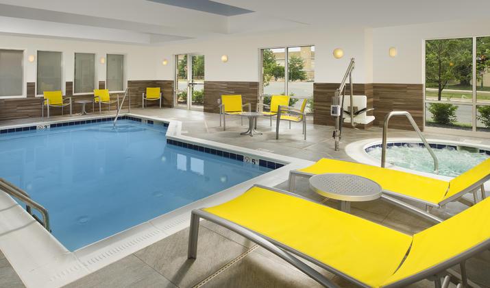 Fairfield Inn & Suites Germantown Gaithersburg