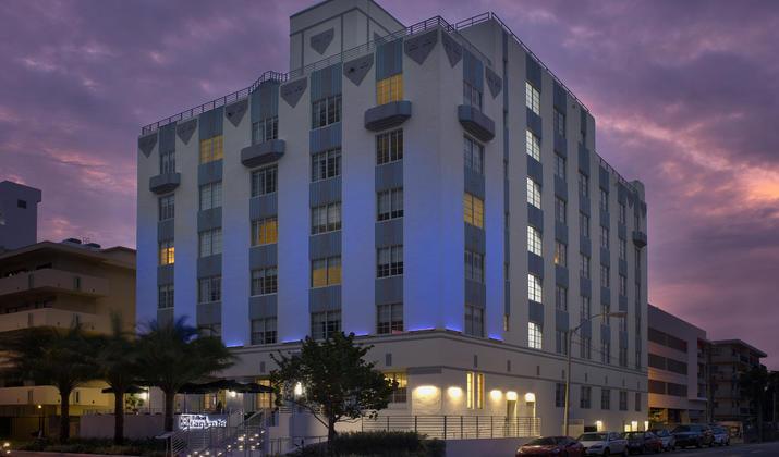 Hilton Garden Inn Miami South Beach