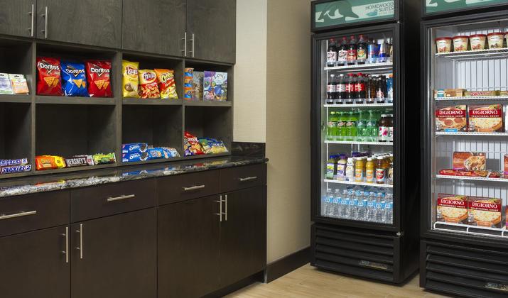 Homewood Suites by Hilton San Antonio Airport