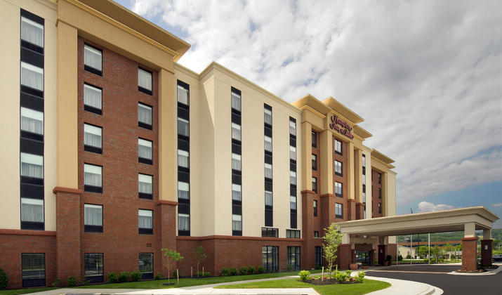 Hampton Inn & Suites Baltimore North/Timonium