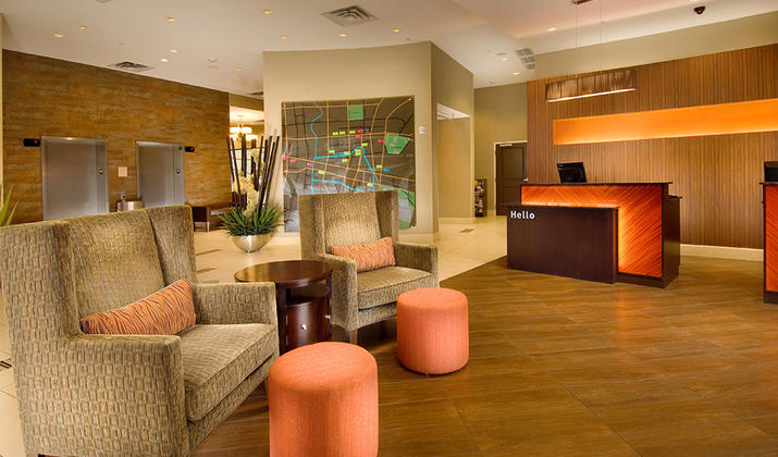 TownePlace Suites San Antonio Downtown