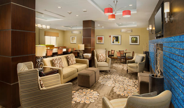 Holiday Inn Express & Suites Columbia East – Elkridge