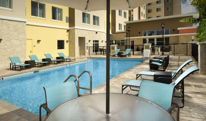 Residence Inn Miami Airport West/Doral