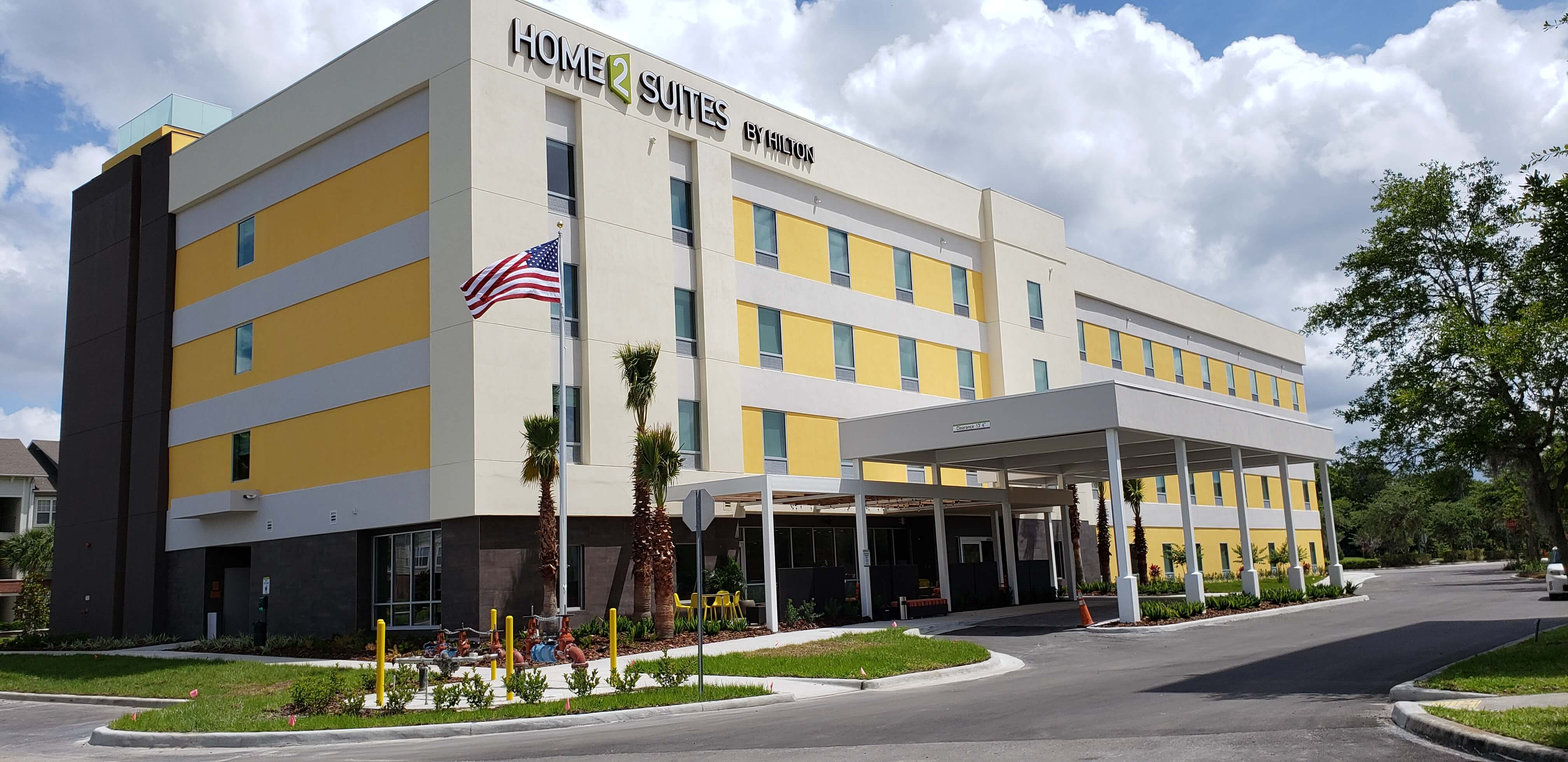 Home2 Suites by Hilton Lakeland, FL