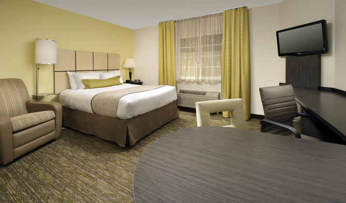 Candlewood Suites Richmond