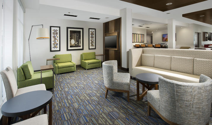 Holiday Inn Express & Suites New Braunfels