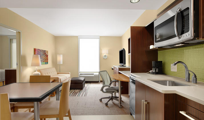 Home2 Suites by Hilton Baltimore/White Marsh, MD