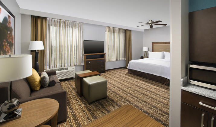 Homewood Suites by Hilton Washington DC NoMa Union Station