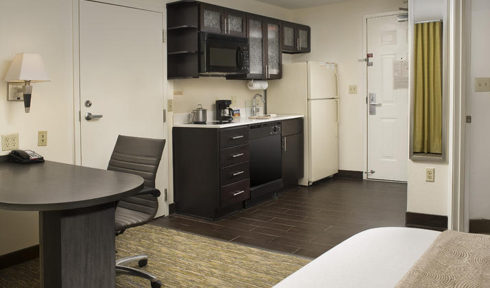 Candlewood Suites Richmond – South