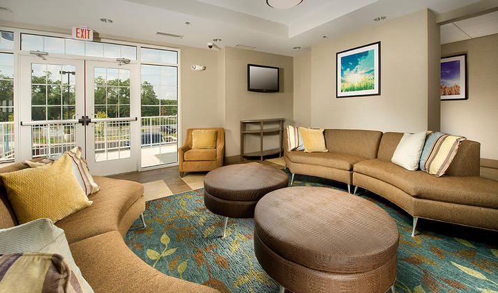 Candlewood Suites Alexandria – Fort Belvoir