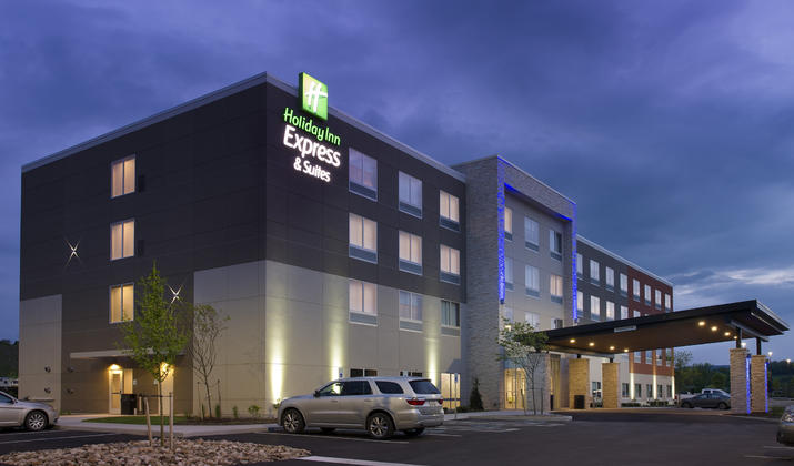 Holiday Inn Express & Suites Altoona