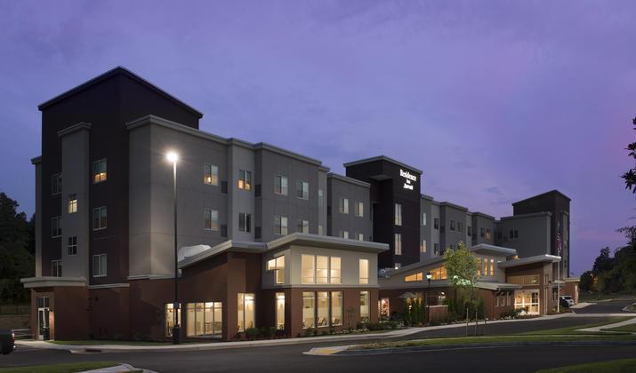 Residence Inn Baltimore Owings Mills