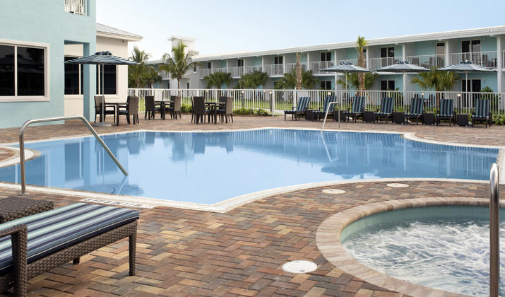 Hampton Inn Marathon – Florida Keys