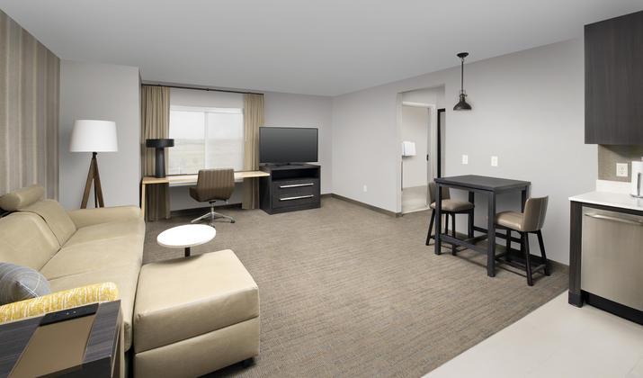 Residence Inn Denver Airport/Convention Center