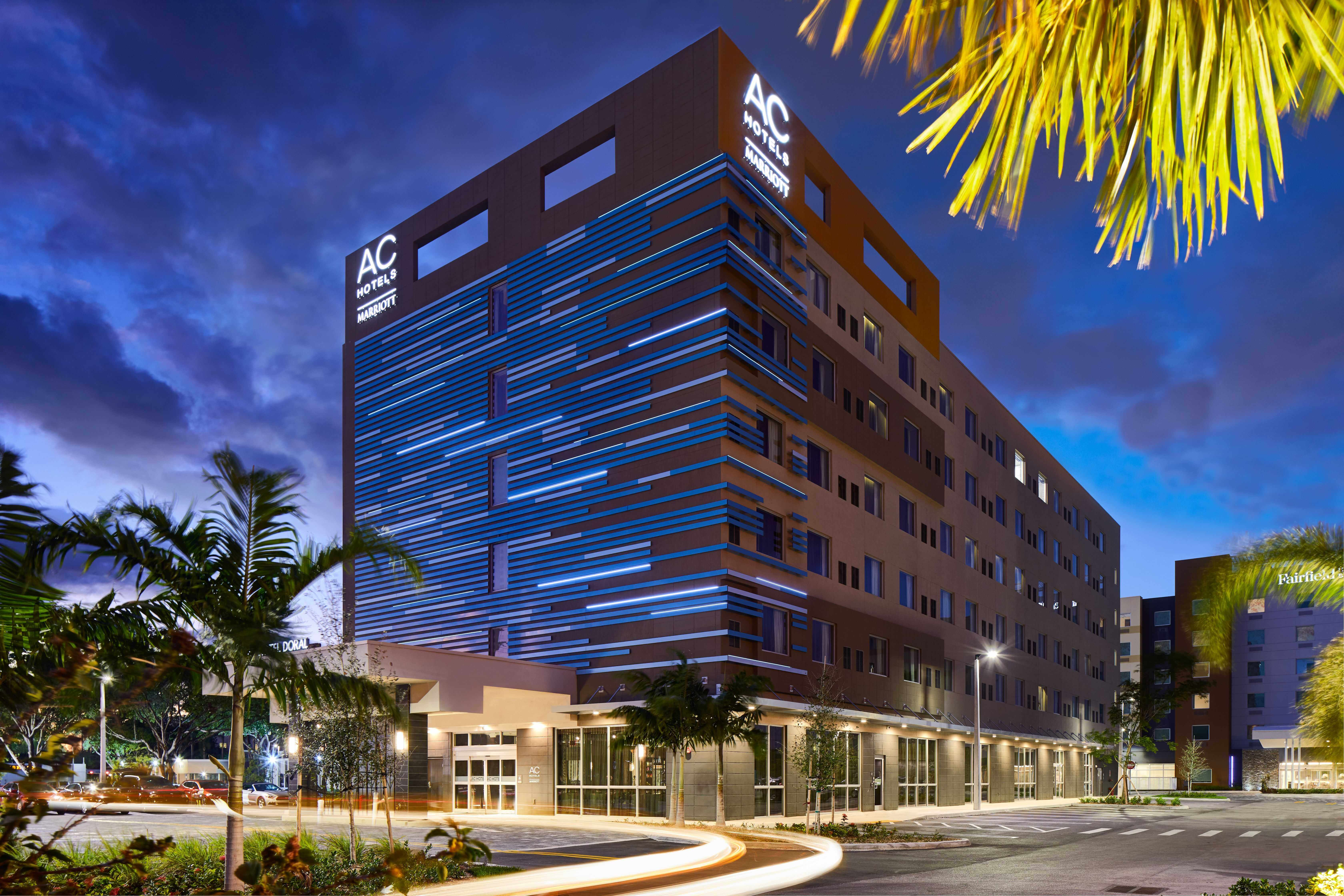 AC Hotel Miami Airport West/Doral