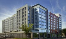 Hampton Inn/Homewood Suites Washington DC – 239 Rooms