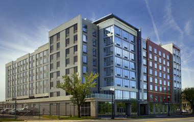 Hampton Inn/Homewood Suites Washington DC – 239 Rooms