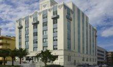 Hilton Garden Inn Miami South Beach – 96 Rooms