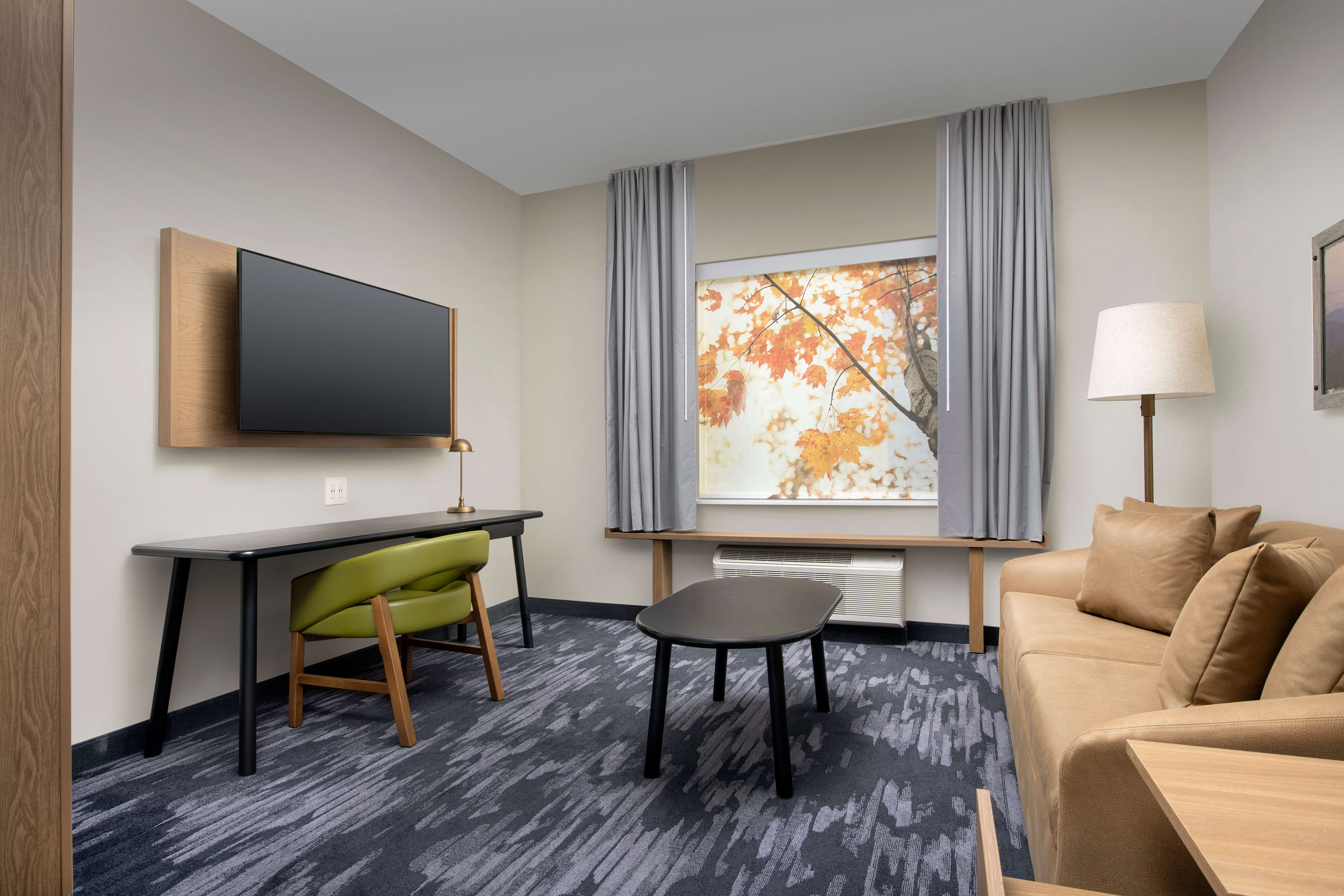 Fairfield Inn & Suites Miami Miami Airport West/Doral