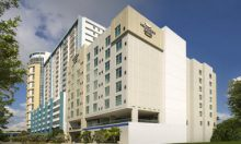 Homewood Suites by Hilton Miami Downtown – Brickell – 102 rooms