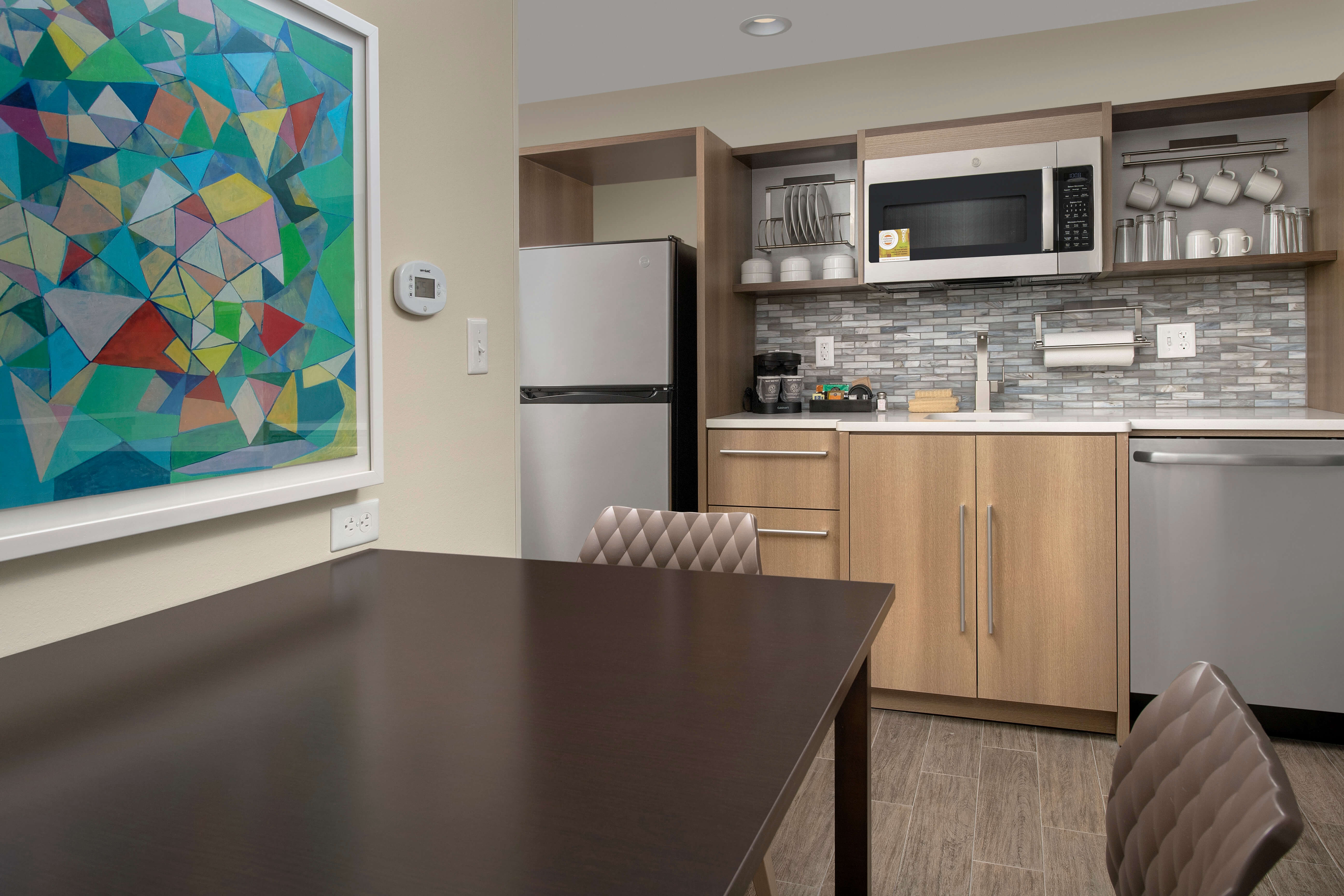 Home2 Suites by Hilton Edison, NJ