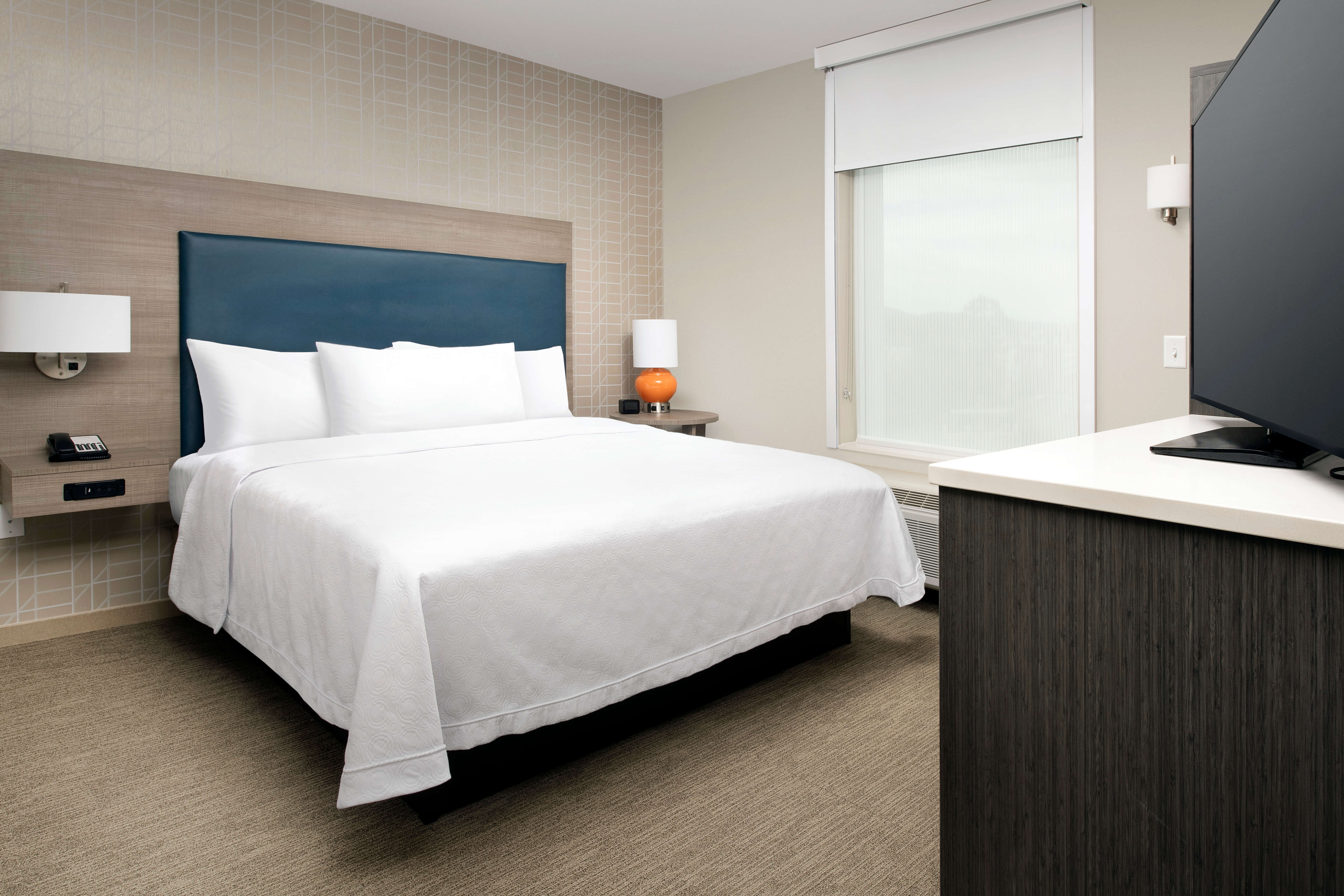 Home2 Suites by Hilton Charlottesville Downtown