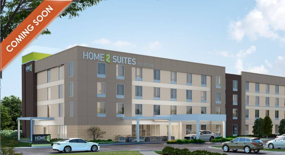 Home2 Suites by Hilton Marysville