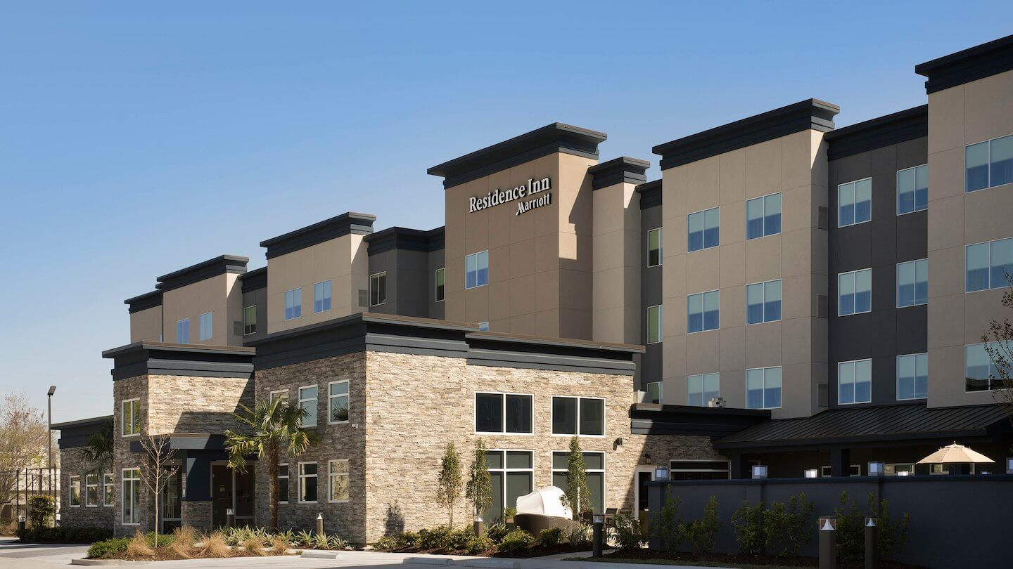 Residence Inn by Marriott Lubbock