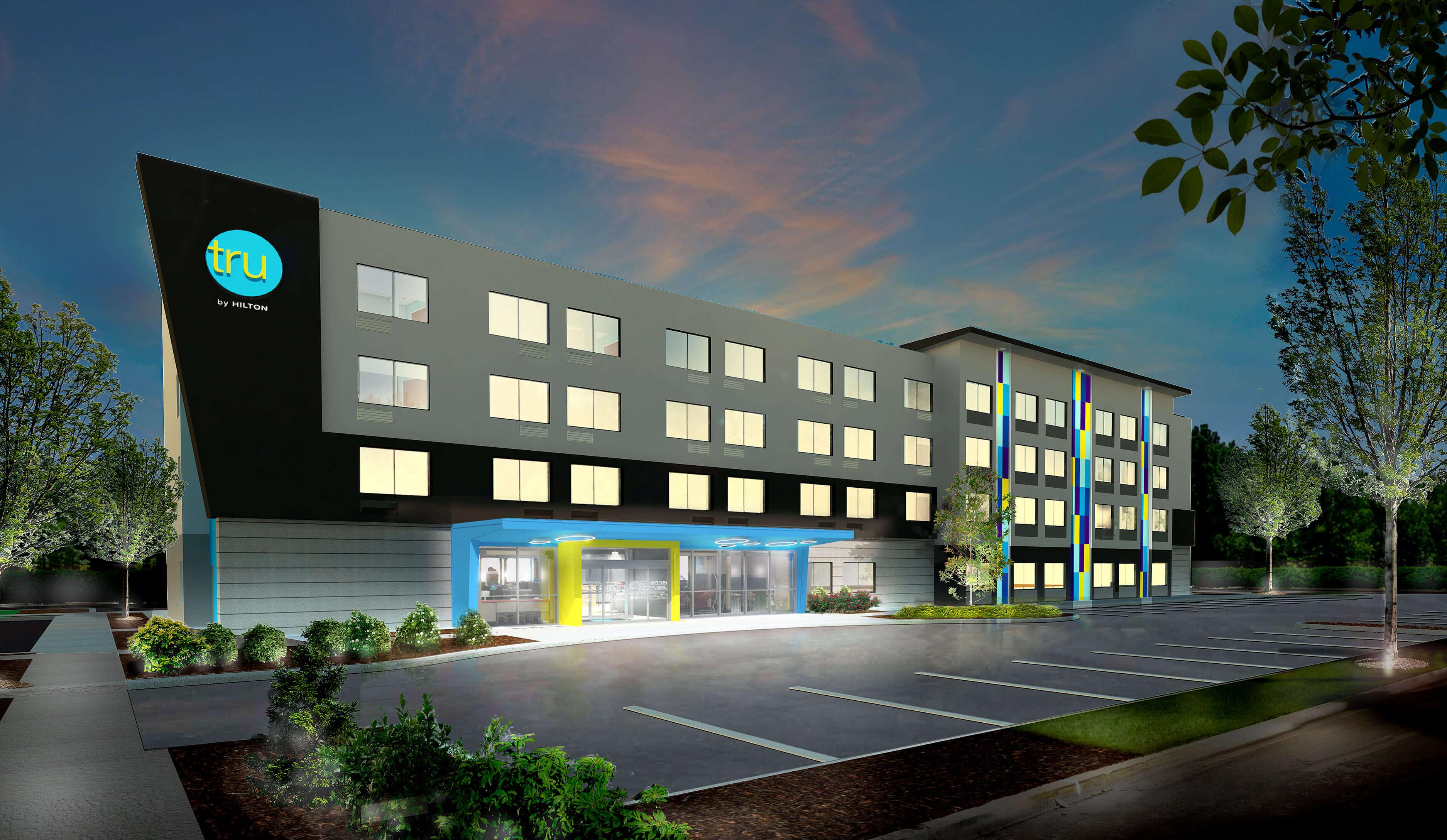 Tru by Hilton Lubbock Southwest