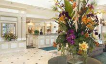 Hilton Garden Inn Columbia – 83 Rooms