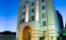 Holiday Inn Express Alamo/Riverwalk – 82 Rooms