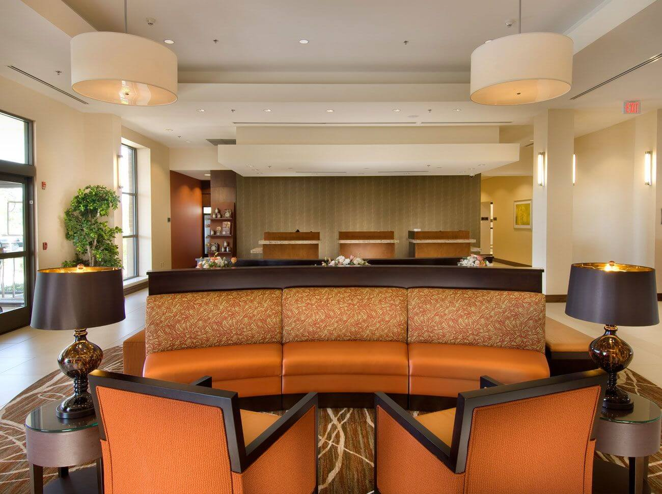 DoubleTree Dulles Airport