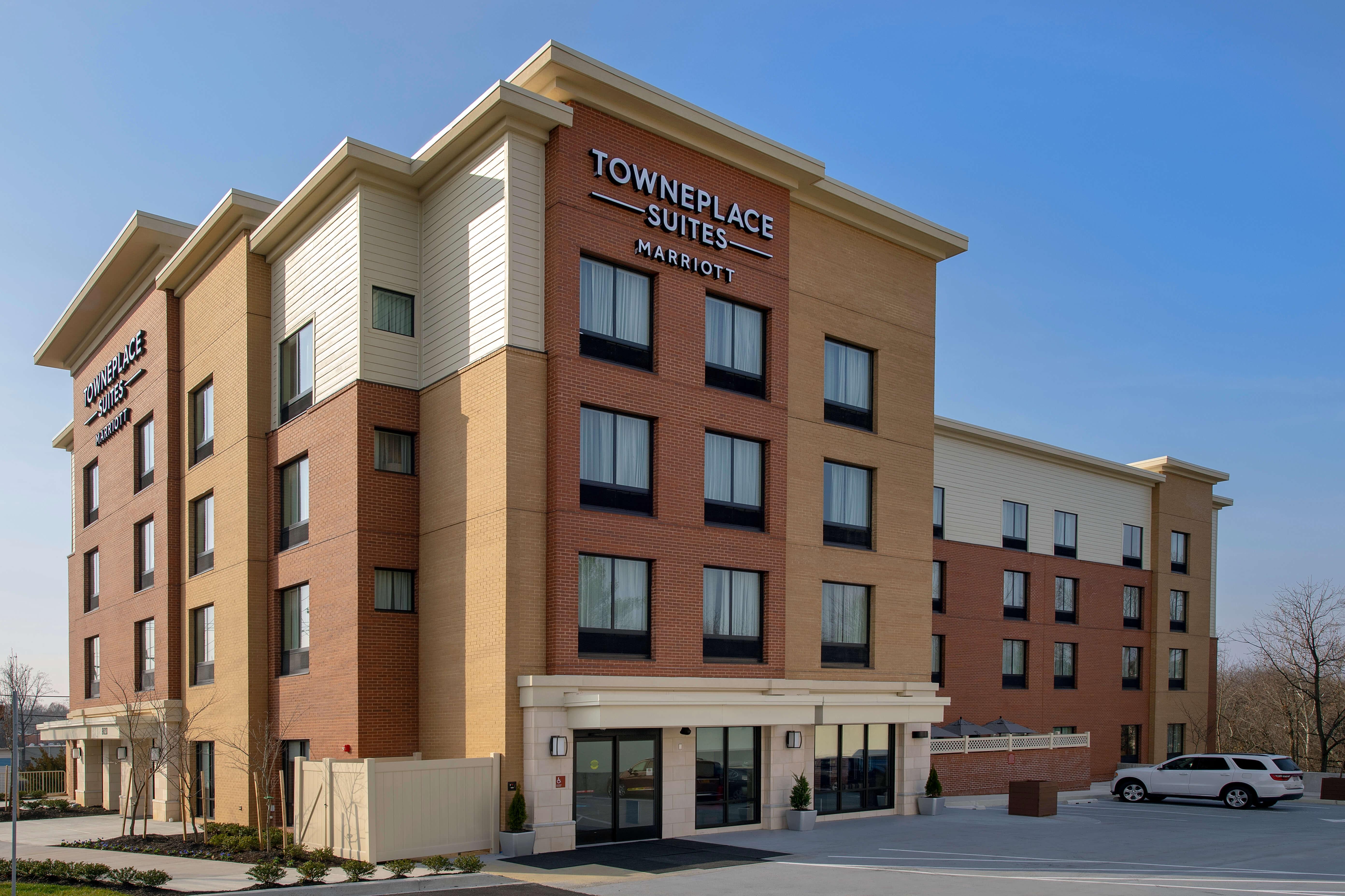 Towne Place Suites College Park