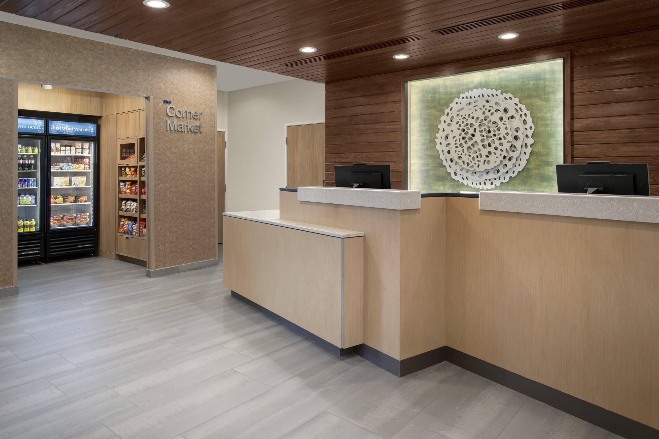Fairfield Inn & Suites Denver Tech Center North