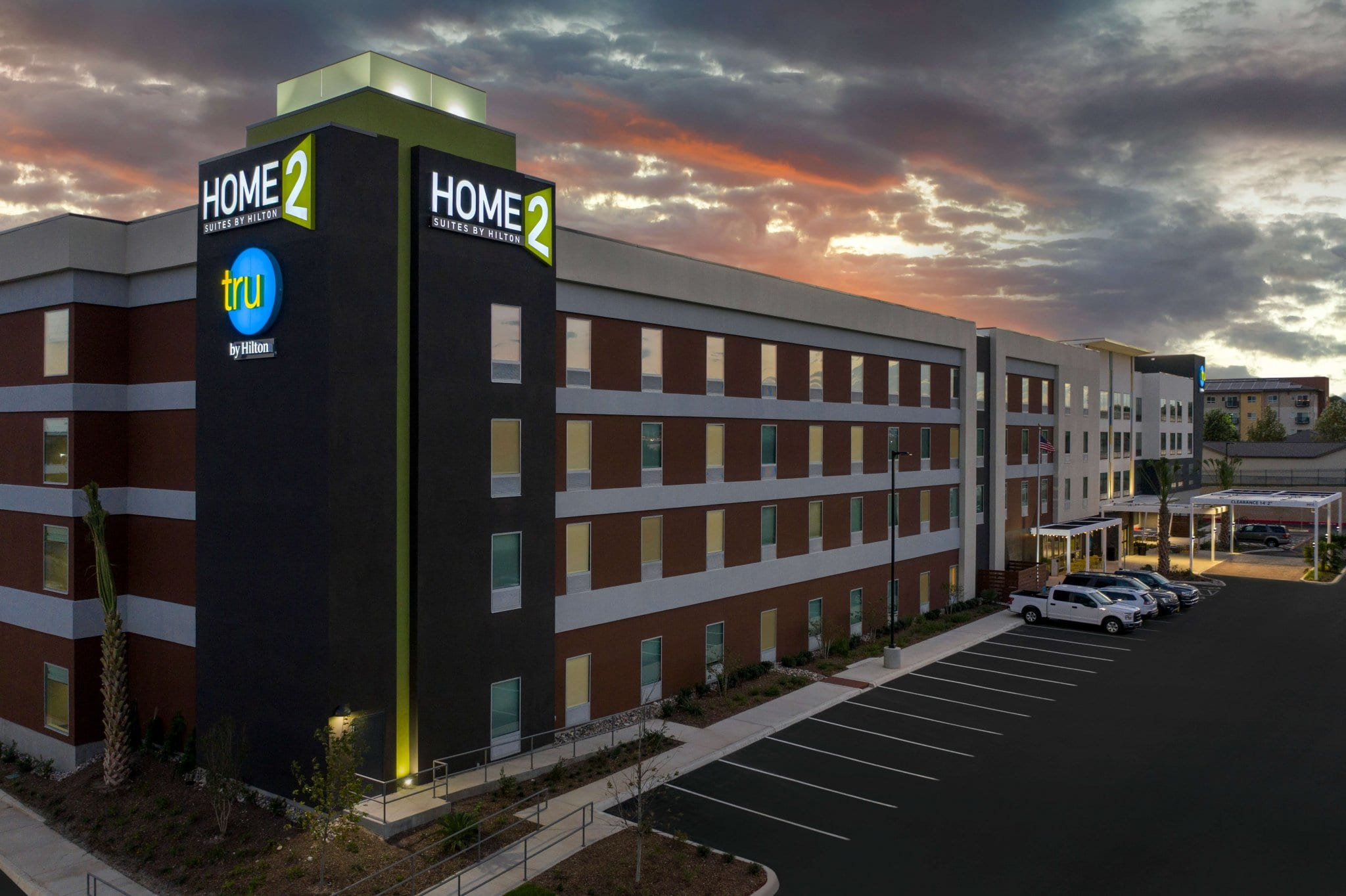 Home2 Suites by Hilton San Antonio Lackland/Seaworld