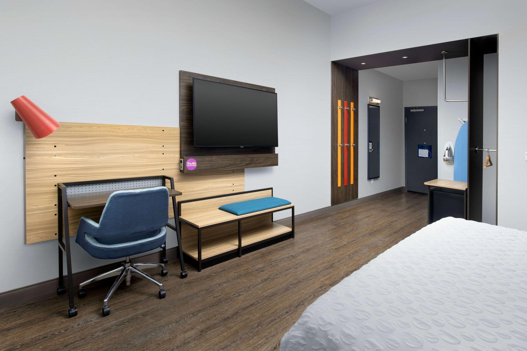 Tru by Hilton San Antonio Lackland/Seaworld