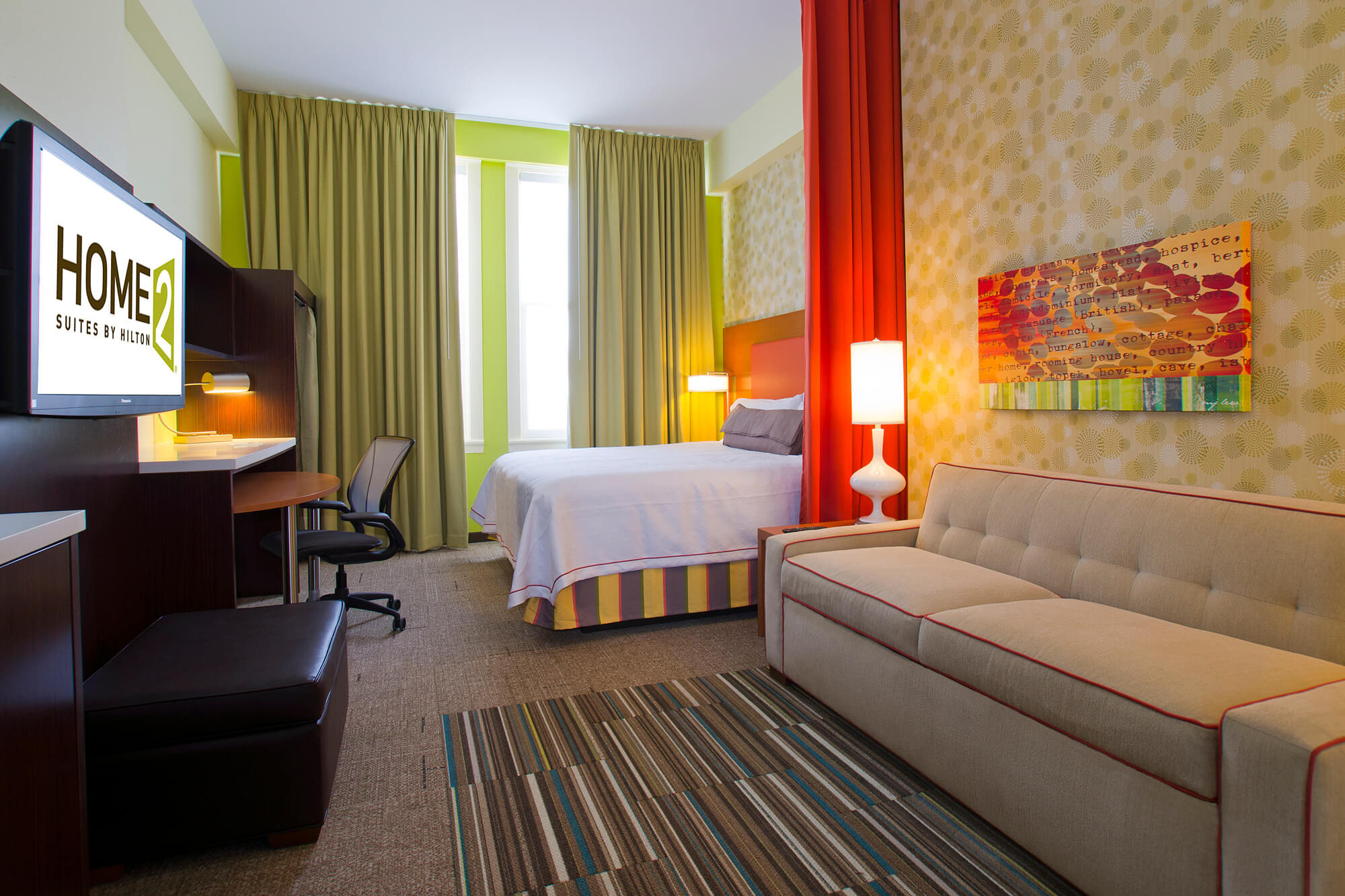 Home2 Suites by Hilton Owings Mills